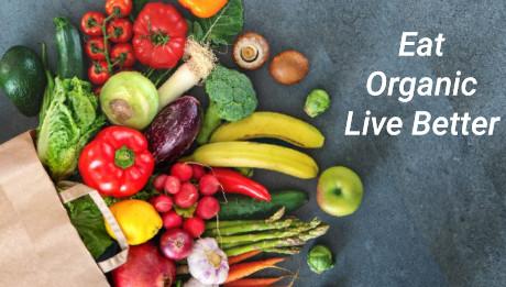 Eat Organic - Butlerspantry.info