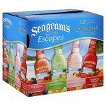Flavored Adult Beverages