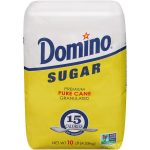Sugars & Sugar Substitutes